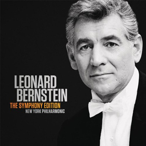 Leonard Bernstein The Symphony Edition