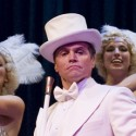 Brent Barrett in Follies at Chicago Shakespeare featured image