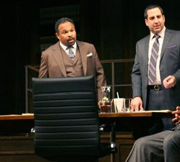 Race, Goodman Theatre
