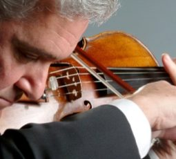 Pinchas Zukerman featured image credit Paul Labelle