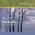 Philharmonia Baroque Vivaldi The Four Seasons jacket 300