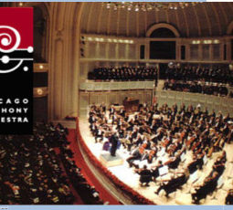 Chicago Symphony 2012-2013 tour map credit Nancy Malitz