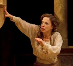 Much-Ado-About-Nothing-Stratford-Shakespeare-Festival-Deborah-Hay-as-Beatrice-2012-credit-David-Hou