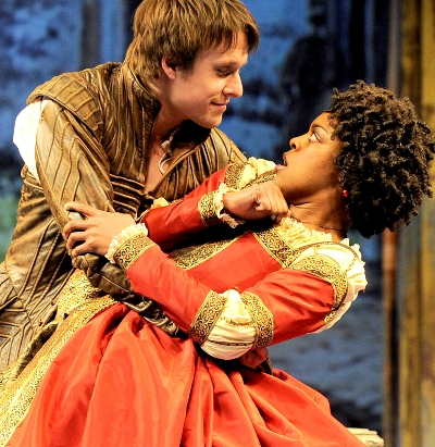 katherine and petruchio in shakespeares taming of the shrew The relationships between servants and masters closely reflect the gender relationships in shakespeare's the taming of the shrew  katherine & petruchio.