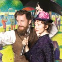 Stephen Sondheim Sunday in the Park with George promotional montage Chicago Shakespeare Theater 2012