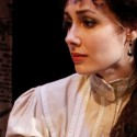 Porchlight Music Theatre The Gifts of the Magi 2012 with Chelsea Morgan as Della Dillingham credit Kelsey Jorissen