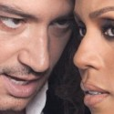 Constantine Maroulis and Deborah Cox in the national tour production of Jekyll and Hyde