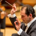 Ossetian conductor Tugan Sokhiev makes Chicago Symphony Orchestra debut March 2013 credit Todd Rosenberg