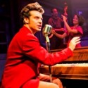 Lance-Lipinsky-as-Jerry-Lee-Lewis-with-the-cast-of-the-Million-Dollar-Quartet-at-Chicagos-Apollo-Theater feature sub