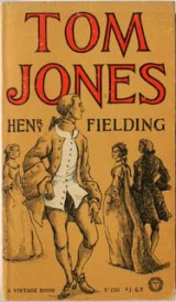 'Tom Jones' by Henry Fielding, has been newly adapted by Jon Jory for the stage