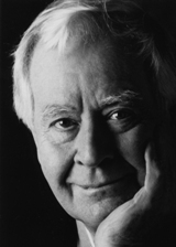 """Horton Foote, author of """"A Trip to Bountiful,"""" coming to Raven. (Writers Guild of America)"""