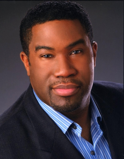 Bass-baritone Eric Owens will star as Wotan in the Lyric Opera of Chicago's new Ring Cycle (Paul Sirochman)