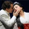 Stefano Secco, Patricia Racette, Madam Butterfly at Lyric Opera Chicago Jan. 2014 (c. Dan Rest)