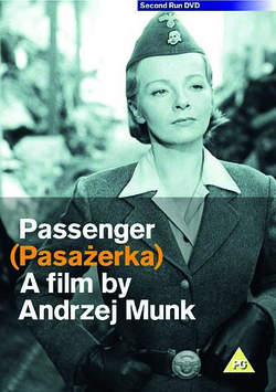 The Passenger, unfinished film by Andrzej Munk