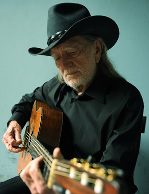 Willie Nelson turns 80 in April. (Courtesy Ravinia Festival)