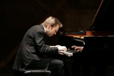 Leif Ove Andsnes (Mostly Mozart Festival)