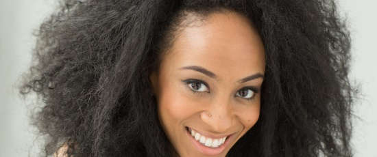 Allison Semmes is Diana Ross in 'Motown the Musical' first national tour.