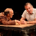 Teach-James-Ridge-shares-his-suspicions-with-Donny-Brian-Mani-in-American-Buffalo-by-David-Mamet-at-American-Players-Theatre 2014.-Zane-Williams