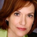 Actress Shannon Cochran, who plays Alice in 'The Dance of Death' at Writers Theatre.