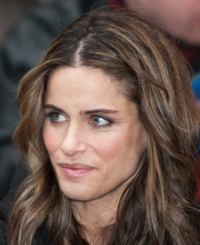 Actress and playwright Amanda Peet is the author of 'The Commons of Pensacola.' (Berlin Film Festival 2010)