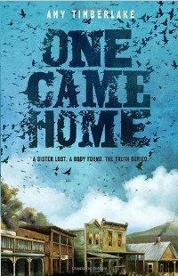'One Came Home,' Lifeline's world premiere adaption of the Amy Timberlake novel, opens in February  2015.