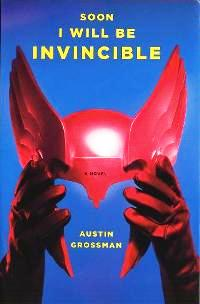 'Soon I Will Be Invincible,' by novelist and video game designer Austin Grossman, has been adapted for Lifeline by Christopher M. Walsh with music and lyrics by Christopher Kriz.