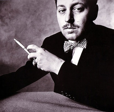Tennessee Williams was 39 when 'The Rose Tattoo' opened on  Broadway in 1951.