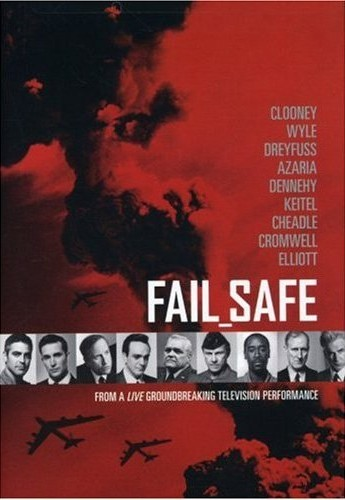 The novel 'Fail-Safe,' which has been made into several films, is the basis for a Strawdog adaptation.