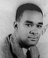 Novelist Richard Wright, author of 'Native Son,' in 1939. (Wiki)