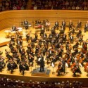 Riccardo Muti conducts Tchaikovsky Symphony No. 4 in Chicago Symphony's tour concert in Paris at the Salle Pleyel Oct. 25 2014 (Todd Rosenberg)
