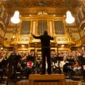 Chicago Symphony rehearses Verdi Requiem at Vienna Musikverein Oct. 31, 2014 (Todd Rosenberg)