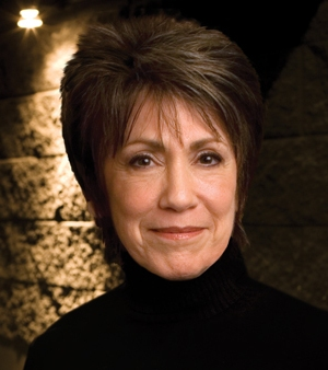 Barbara Gaines, artistic director of Chicago Shakespeare Theater, will direct 'Figaro' at the Lyric. (CST)