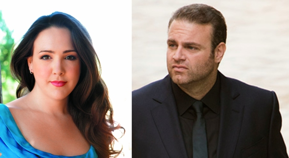 Soprano Susanna Phillips and tenor Joseph Calleja will be Gounod's Juliet and Romeo beginning in February 2016.