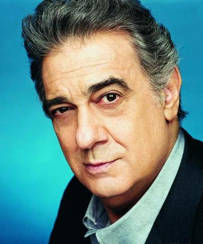 Beloved tenor Plácido Domingo returns for one night in concert. (Sheila Rock)