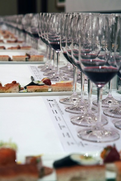 Rhône-style wines will be presented in four different master tastings on May 23 at Chicago's Park Hyatt Hotel. (Courtesy Robert Parker's Wine Advocate)