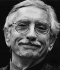 Edward Albee is the author of 'Who's Afraid of Virginia Woolf?'