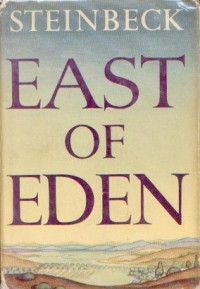 John Steinbeck's 'East Of Eden' was first published in 1952.