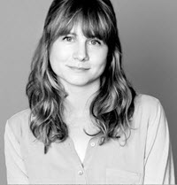 Playwright Annie Baker won a 2014 Pulitzer Prize for 'The Flick,' which premiered at Playwrights Horizons in New York.