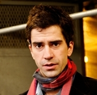 Playwright Hamish Linklater