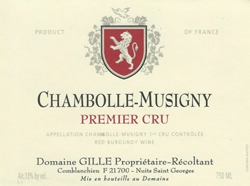 Gille Chambolle