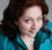 Soprano Christine Goerke will sing Cassandra, the prophetess who is never believed, in 'Les Troyens.' (Arielle Doneson)