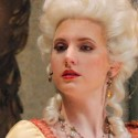 Amanda Majeski in Der Rosenkavalier at the Chicago Lyric Opera (Cory Weaver)