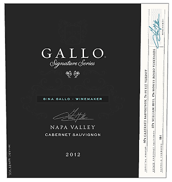 Gallo label