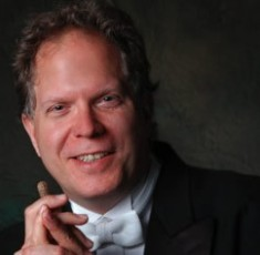 Delta David Gier to sub as conductor for Chicago Bach Project