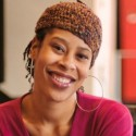 Detroit-born playwright Dominique Morriseau