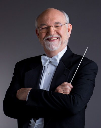Duain Wolfe became director of the Chicago Symphony Chorus in 1994. (Todd Rosenberg)