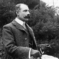Edward Elgar wrote the 'Enigma' Variations at the turn of the 20th century.