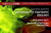 CSO Resound Mason Bates Anthology of Fantastic Zoology CD jacket