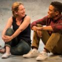 'Constellations' at Steppenwolf (Michael Brosilow)