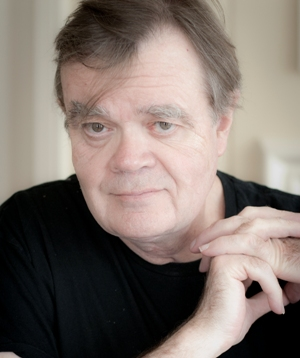 Garrison Keillor, the face of Prairie Home Companion for more than 40 years.